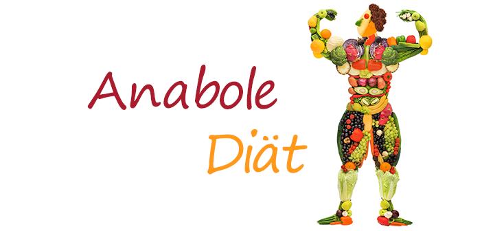 anabole diät abnehmen